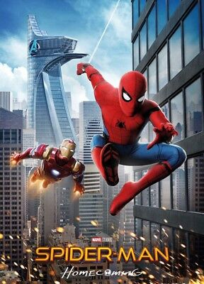 Spider-Man: Homecoming Dvd Disc Only - Michael Keaton - Robert Downey Jr.