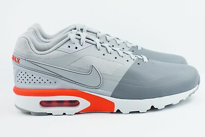 Nike Air Max Bw Ultra 819475 011 Shoes Mens Grey Wolf Grey New Year Deals