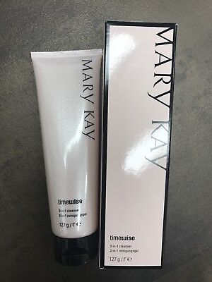 mary kay timewise 3-in-1 cleanser mischhaut/fettige haut