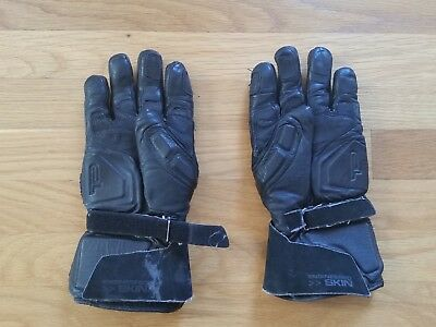 Rev'it Motorcycle gloves - Revit waterproof winter gloves