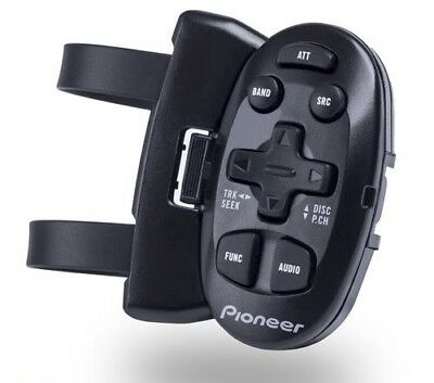 Pioneer CD-SR100 AV Streering Wheel Remote Control Infrared