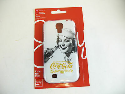 Coca-Cola Mobile Protective Case suitable for Samsung Galaxy S4