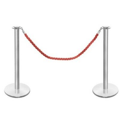Retail Barrier Posts & Ropes