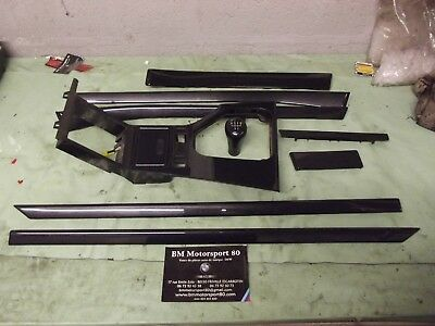 kit inserts complet bmw e39