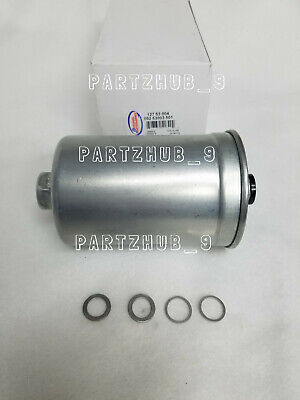 for saab 9-3 9-5 900 9000 volvo fuel filter opparts 127 53