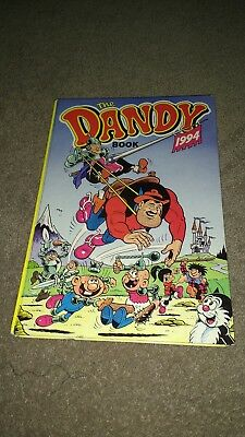Dandy annual 1994