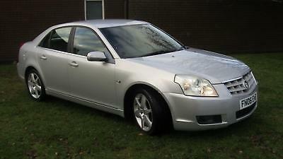 2006 Cadillac BLS 1.9D auto Luxury 2 FORMER KEEPERS LOW MILES 53,000 VGC PX WELC