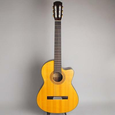 Acoustic Guitars K.yairi Rjy-60sb Used Ns Natural Acoustic Guitar