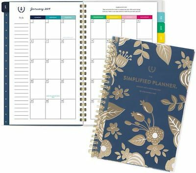 graphic relating to Simplified Planner Emily Ley titled EMILY LEY Regular High Planner - Emily Ley - $9.99 PicClick