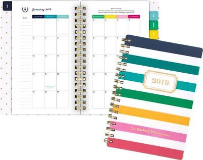 image relating to Emily Ley Planner named EMILY LEY Month to month Pocket Planner - Emily Ley