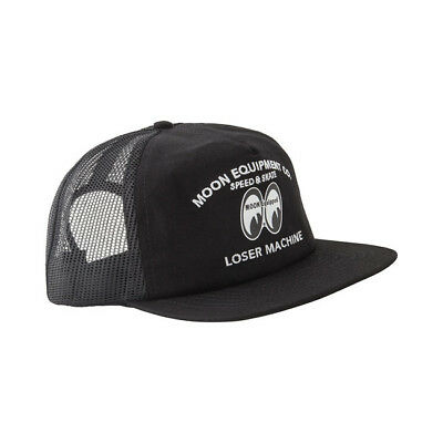 Loser Machines Mooneyes Trucker Cap