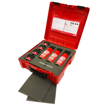 Rothenberger 64030 ROFROST Pipe Freeze Kit