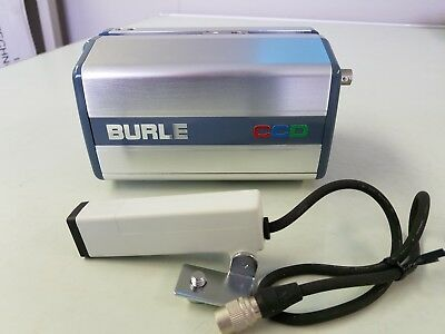 BURLE TC 200, Security Camera