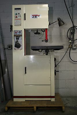 Jet Vertical Band Saw Vbs-1610