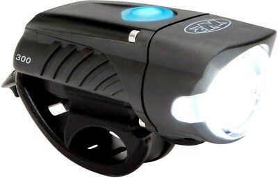 Niterider Bike Light Swift 300 Lumen USB rechargable LED USA Shipper For Charity