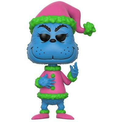 Funko Pop! Books: The Grinch By Dr. Seuss - The Grinch 12 Vinyl (Chase)