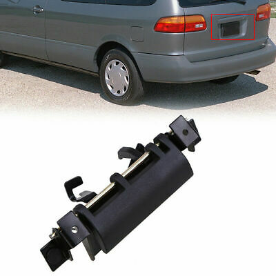 Metal Liftgate Tailgate Rear Back Latch Door Handle for Toyota Sequoia 2001-2007