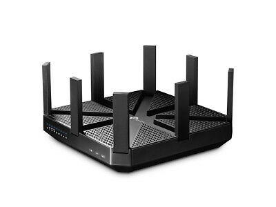 TP-Link AC5400 Wireless WiFI MU-MIMO Gigabit Router Archer C5400_V2 New
