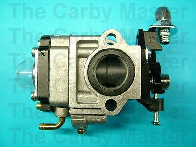 Replacement Carby for 43/52cc Chinese Brushcutter, Scooter, Post Digger, Tiller