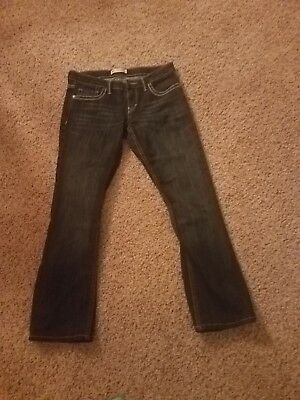 Girl's 16 Levi Jeans