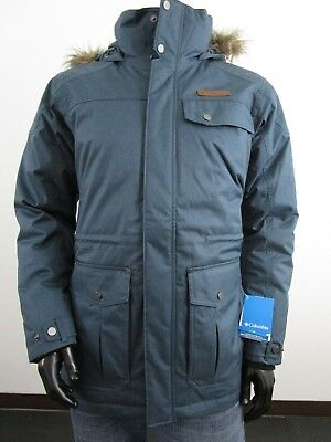 enjoy free shipping search for best on sale MENS S-M-L-XL-XXL COLUMBIA Bonneville Down Hooded Jacket ...