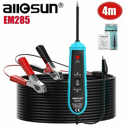 All-Sun EM285 Car Electric Circuit Tester Scan Tool Automotive Electrical System