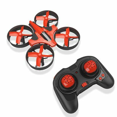Mini RC Drone Helicopter 2.4Ghz 6-Axis gyro Nano Quadcopter with Altitude Hold