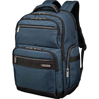 Samsonite Modern Utility GT Laptop Backpack - Navy/Black - Model # 108217-1599
