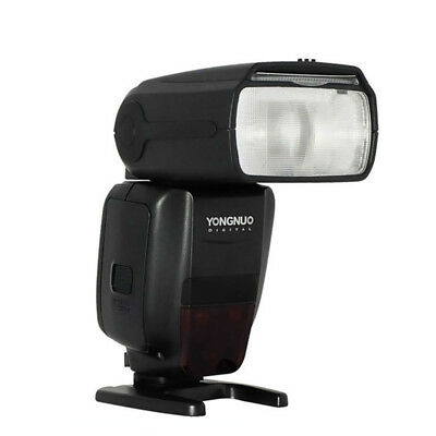 Yongnuo YN600EX-RT II HSS Wireless Flash Speedlite TTL Master For Canon Diffuser