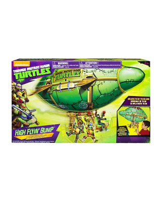 Tortues Ninja TURTLES - Dirigeable  NEUF