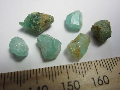 Aussie BERYL Emerald - Torrington, New England, NSW - 25 carats NICE