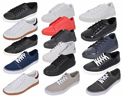 Loyalty & Faith Mens Trainers Sneakers Lace up Running Walking Gym Casual Shoes