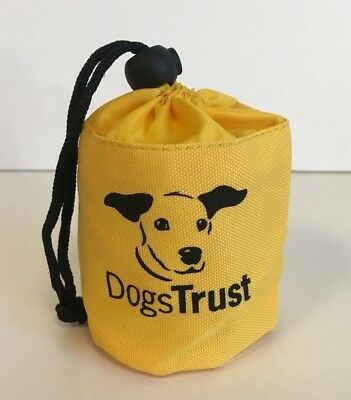 Dogs Trust - Treat Bag