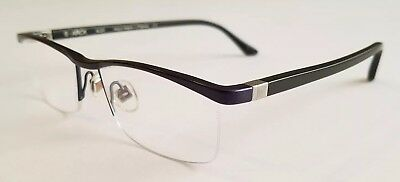 Authentic STARCK EYES Eyeglasses PL 0301 0006 Hand Made in France