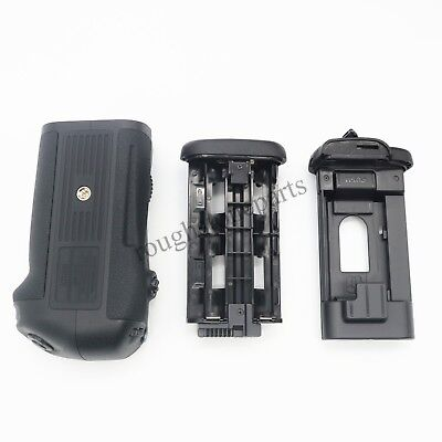 NEW MB-D12 Battery Pack Grip For Nikon D800 D800E D810E D810 EN- EL15& AA