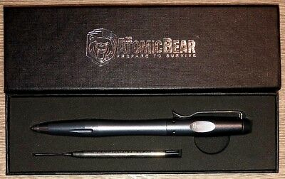 Tactical Pen Self Defense Weapon Emergency Survival Pens Used in Police Military