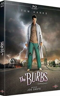 The 'Burbs (Les banlieusards) BLU-RAY NEUF SOUS BLISTER