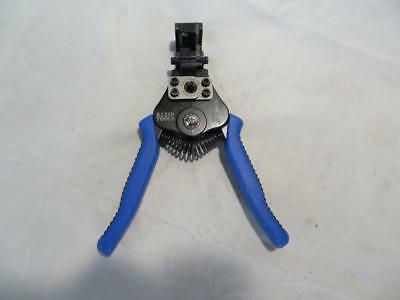 Klein Tools Katapult Wire Stripper 11063w