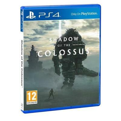 Sony PS4 SHADOW OF THE COLOSSUS 9352174