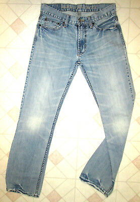 American Eagle Outfitters Mens Jeans Size 29 x 32 Straight