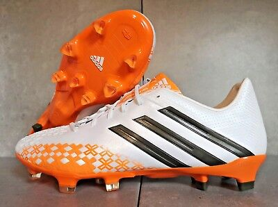 new concept d8741 7ee8e ADIDAS PREDATOR LZ Ii Trx Fg Uk 7 Us 7,5 Football Boots Soccer Cleats