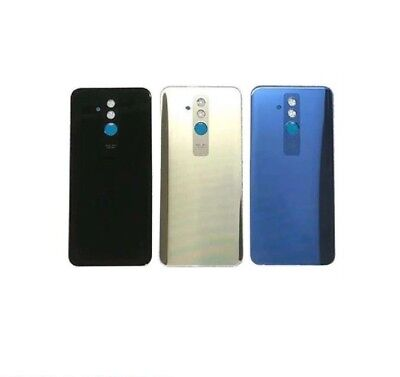 Huawei MATE 20 LITE Rear Battery Door Back Glass Housing Cover Case