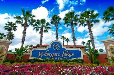 Westgate Lake&Spa Kissemmee Fl Orlando ResorCondo Rental Vacation 2 bd 8da 7nite