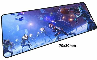 fortnite mouse pad gamer 700 x 300 mm large gaming mousepad