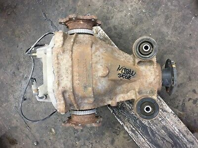 Nissan 350Z Differential Hinterachsdifferential 383110C044
