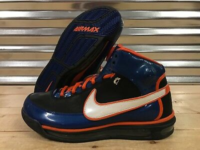 competitive price e0584 123af Nike Air Max Elite Family Force Zach Randolph PE Shoes Knicks SZ (  316903-013