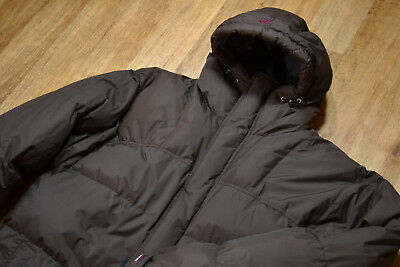 GENUINE MEN S PEAK PERFORMANCE HiPE SNOWSTORM DOWN Hooded Jacket size XL 695f209ce