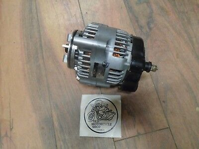 1997 - 01 Triumph Daytona T595 Alternator Oem T1300350