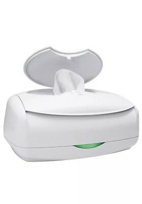 Prince Lionheart Ultimate Baby Wipes Warmer Ever-Fresh Pillow Included