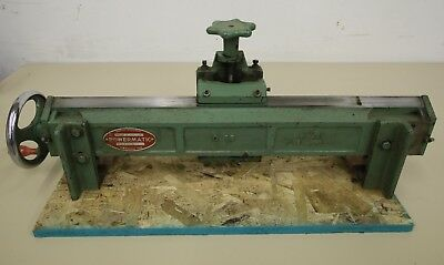 Powermatic Planer 180 Grinder Bar